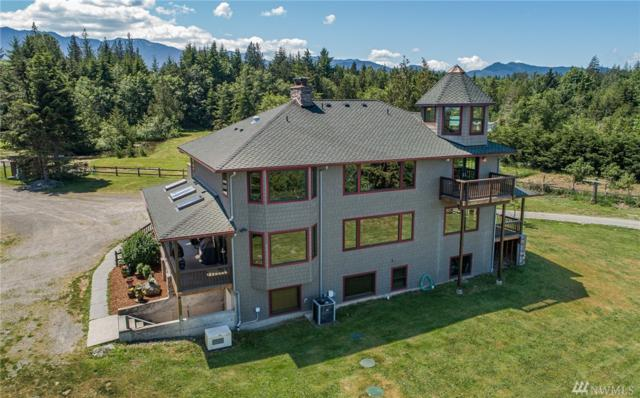 1743 Freshwater Bay, Port Angeles, WA 98363 (#1464203) :: Canterwood Real Estate Team
