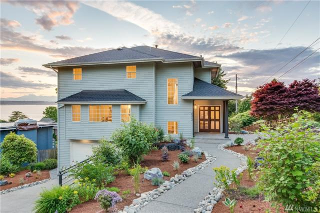 2502 NW 191st Place, Shoreline, WA 98177 (#1464234) :: KW North Seattle