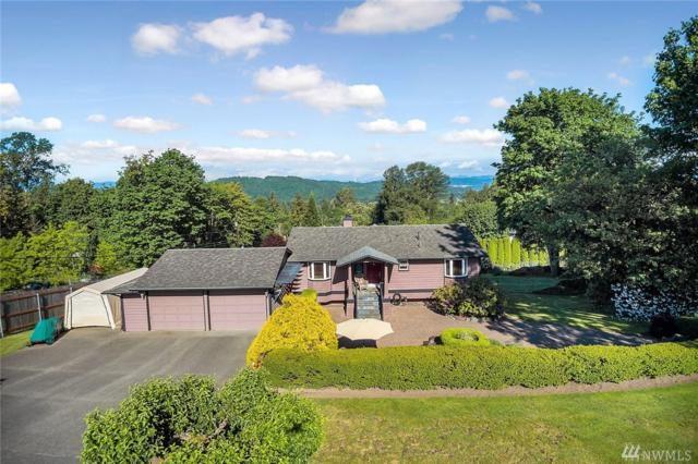 16409 Robinson Rd, Snohomish, WA 98296 (#1464246) :: Platinum Real Estate Partners