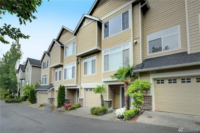 11899 SE 4th Place #602, Bellevue, WA 98005 (#1464251) :: Ben Kinney Real Estate Team