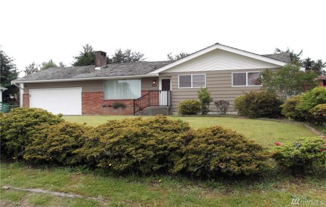 707 S Montesano St, Westport, WA 98595 (#1464262) :: Kimberly Gartland Group