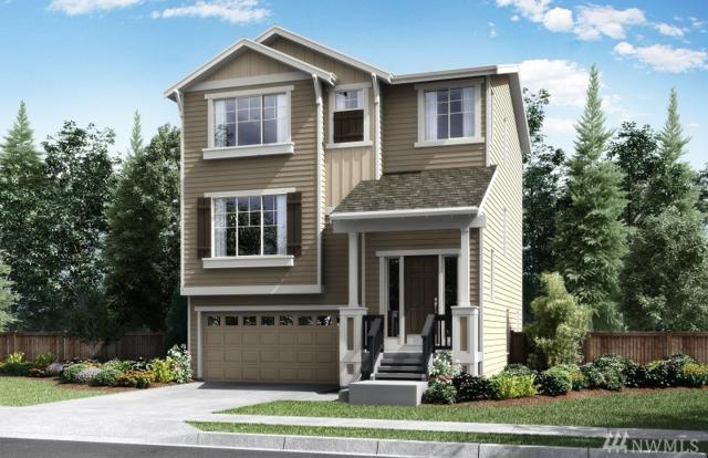 19727 Meridian Place W #16, Bothell, WA 98012 (#1464264) :: Platinum Real Estate Partners