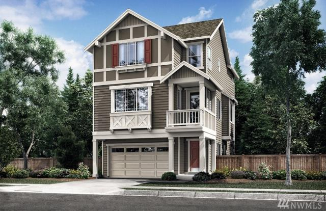 19732 Meridian Place SW #19, Bothell, WA 98012 (#1464298) :: Record Real Estate
