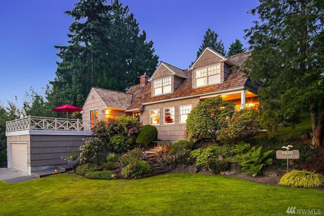 9620 Fauntleroy Wy SW, Seattle, WA 98136 (#1464299) :: Center Point Realty LLC