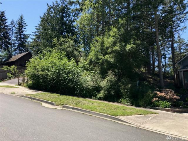 2459-Lot 4 Eddy St, Port Townsend, WA 98368 (#1464303) :: McAuley Homes
