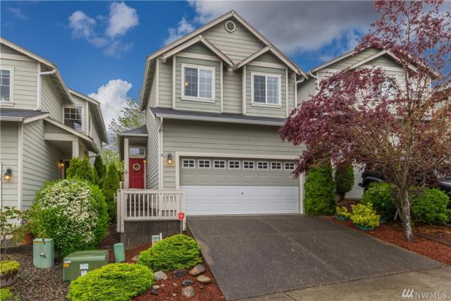 16019 91st Ave E, Puyallup, WA 98375 (#1464328) :: Keller Williams Realty