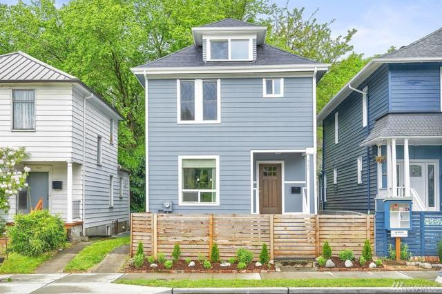 947 23rd Ave, Seattle, WA 98122 (#1464351) :: Ben Kinney Real Estate Team