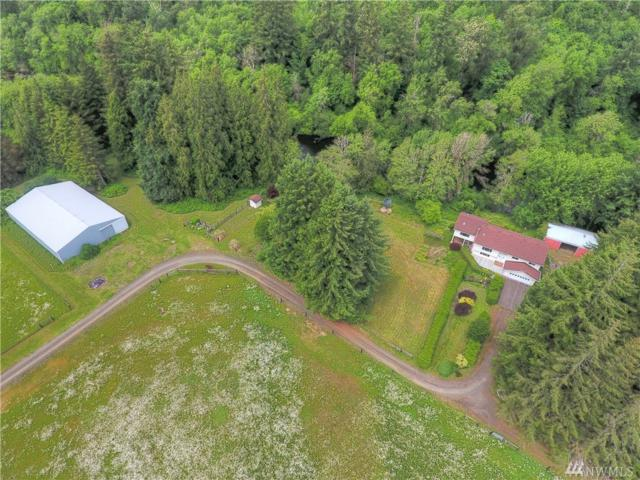 7475 Us Highway 12, Oakville, WA 98568 (#1464435) :: Kimberly Gartland Group