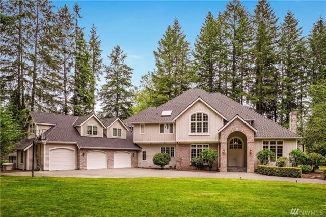 14246 Bear Creek Rd NE, Woodinville, WA 98077 (#1464457) :: Crutcher Dennis - My Puget Sound Homes