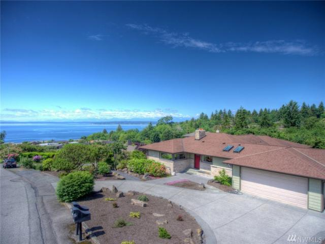1426 NW Springdale Place, Shoreline, WA 98177 (#1464460) :: KW North Seattle
