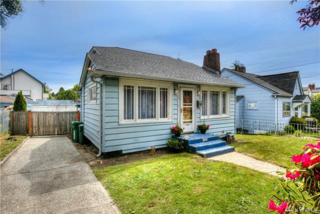 7726 19th Ave NW, Seattle, WA 98117 (#1464489) :: Kimberly Gartland Group