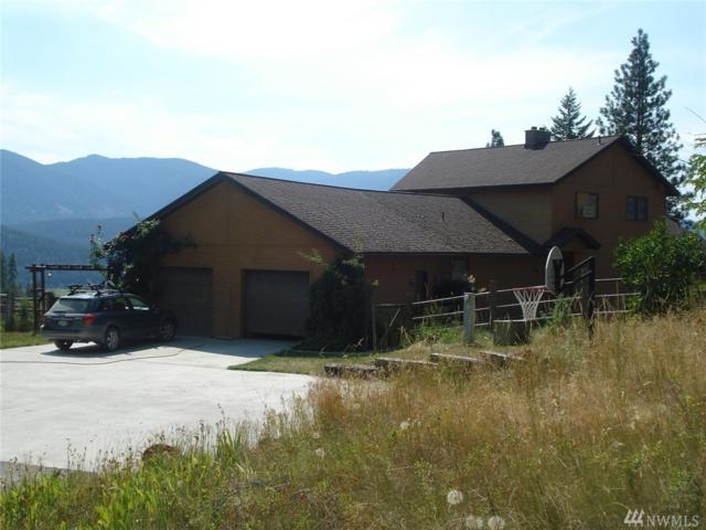 270 Williams Lake Rd, Colville, WA 99114 (#1464491) :: NW Homeseekers