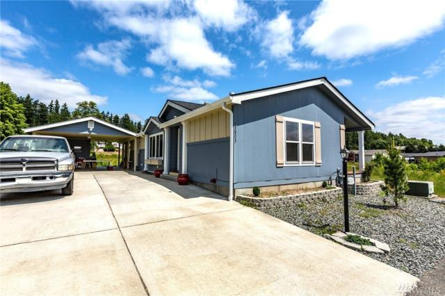 13803 20th Ave E #223, Tacoma, WA 98445 (#1464526) :: Ben Kinney Real Estate Team