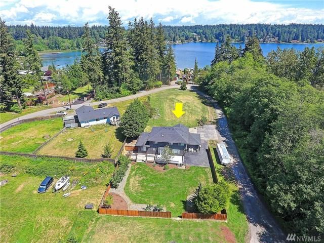 17032 Westshore Rd, Stanwood, WA 98292 (#1464586) :: Real Estate Solutions Group
