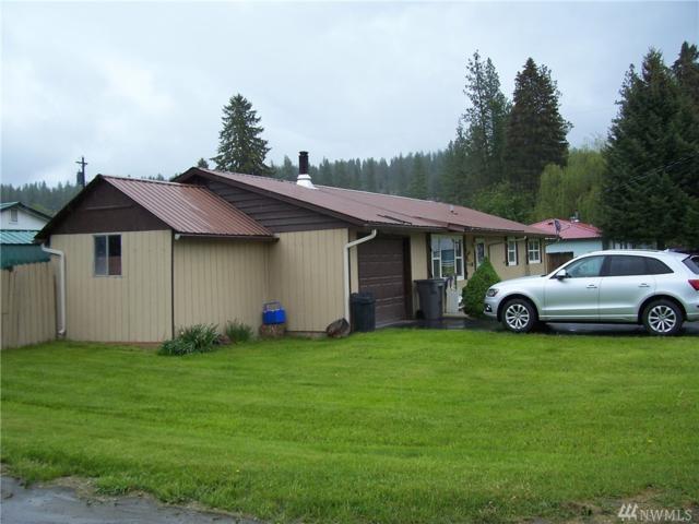 424 E 6th St, Republic, WA 99166 (MLS #1464589) :: Nick McLean Real Estate Group