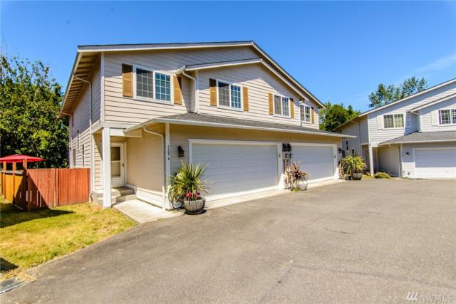 1103 9th Ave A, Milton, WA 98354 (#1464592) :: Hauer Home Team