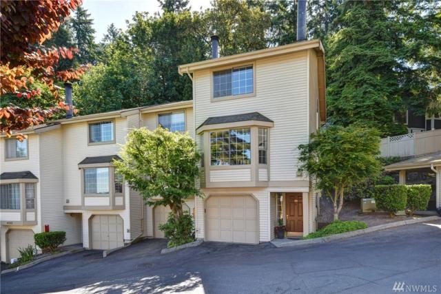 4152 178th Lane SE #5, Bellevue, WA 98008 (#1464602) :: Record Real Estate