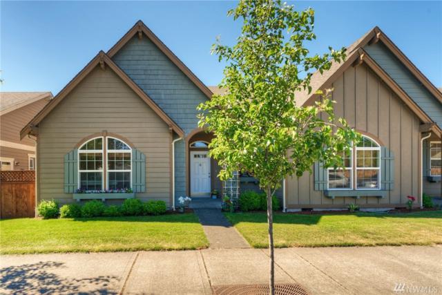 5013 66th Ave SE, Lacey, WA 98513 (#1464616) :: Record Real Estate