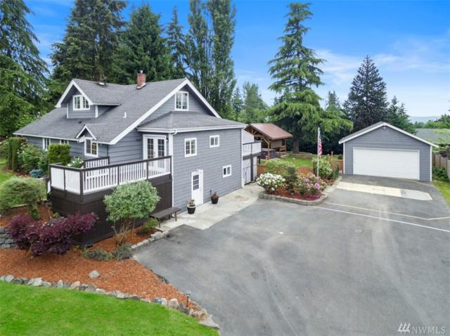 2803 9th St SW, Puyallup, WA 98373 (#1464621) :: Real Estate Solutions Group