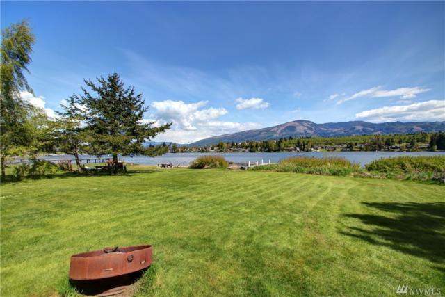 17609 W Big Lake Blvd, Mount Vernon, WA 98274 (#1464627) :: Ben Kinney Real Estate Team