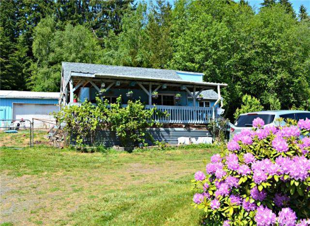 3642 W Sr4, Grays River, WA 98621 (#1464633) :: Ben Kinney Real Estate Team