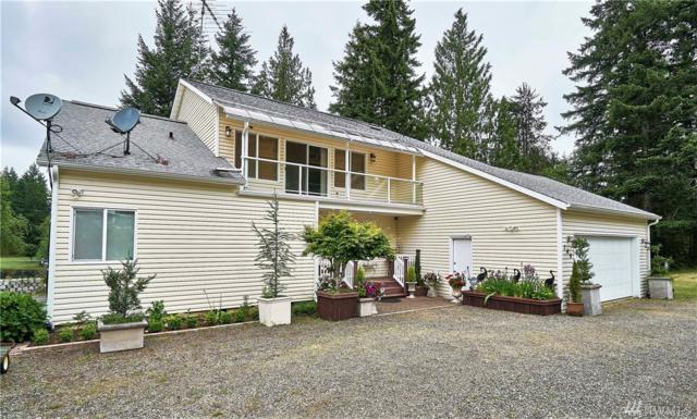 740 E Catfish Lake Rd, Shelton, WA 98584 (#1464644) :: Record Real Estate