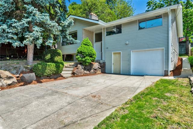 6602 49th Ave S, Seattle, WA 98118 (#1464650) :: Better Properties Lacey