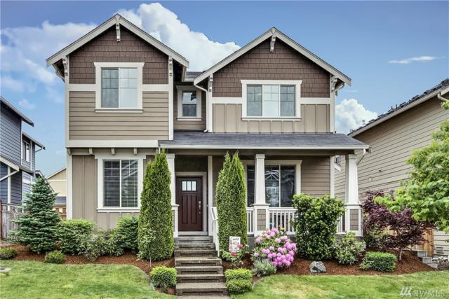 602 Sandalwood Dr SW, Olympia, WA 98502 (#1464695) :: Better Properties Lacey