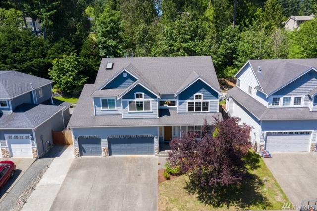 8205 192nd Av Pl E, Bonney Lake, WA 98391 (#1464720) :: Better Properties Lacey