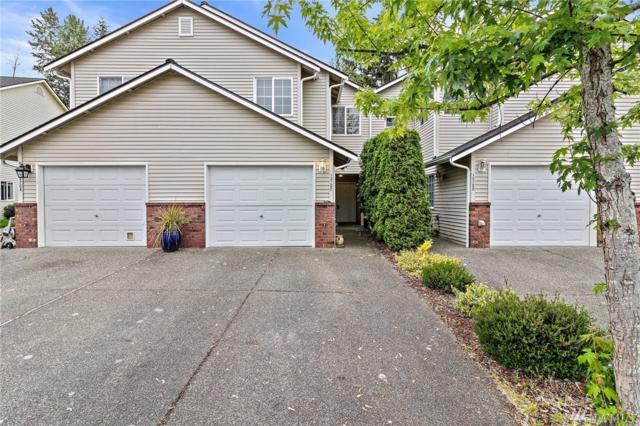 13702 56th Ave SE, Everett, WA 98208 (#1464750) :: Kimberly Gartland Group