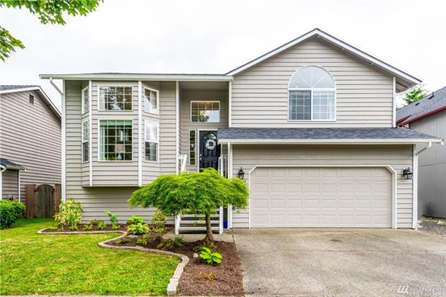 17800 Stanton St SE, Monroe, WA 98272 (#1464811) :: Ben Kinney Real Estate Team