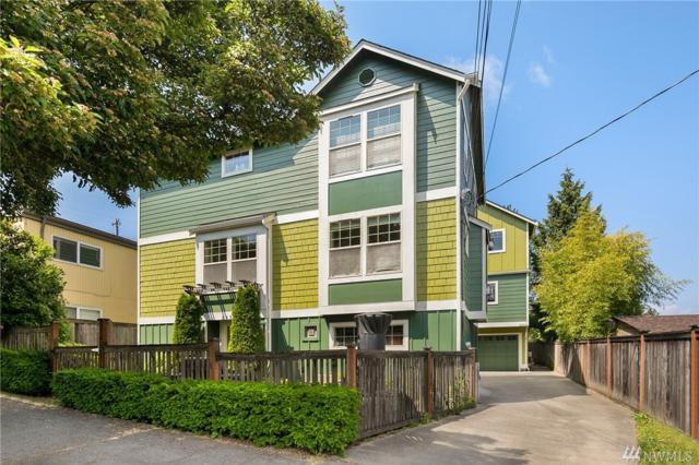 2854 SW Dakota St A, Seattle, WA 98126 (#1464816) :: Record Real Estate