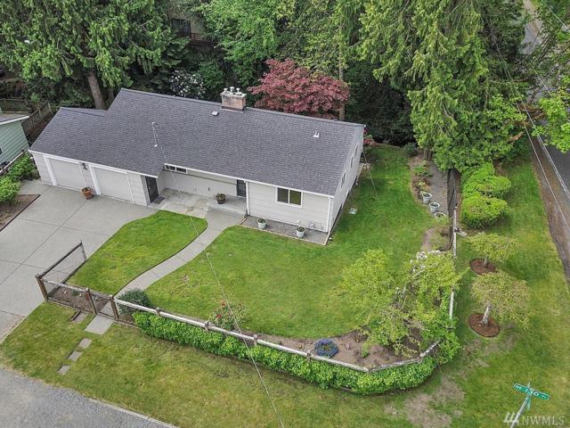 1905 NE 130th Place, Seattle, WA 98125 (#1464817) :: Better Properties Lacey