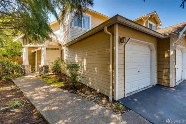 23777 SE 36th Lane D1, Sammamish, WA 98029 (#1464835) :: Platinum Real Estate Partners