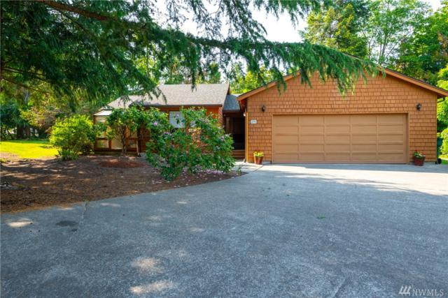 275 Cowlitz Place, La Conner, WA 98257 (#1464858) :: Better Properties Lacey