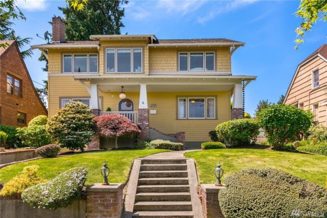2737 37th Ave SW, Seattle, WA 98126 (#1464916) :: Keller Williams Western Realty