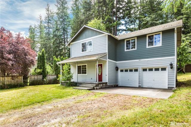 13817 Horsefall Ave SE, Rainier, WA 98576 (#1464920) :: Record Real Estate