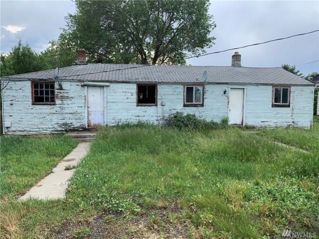 2101 N Water St, Ellensburg, WA 98926 (#1464964) :: Platinum Real Estate Partners