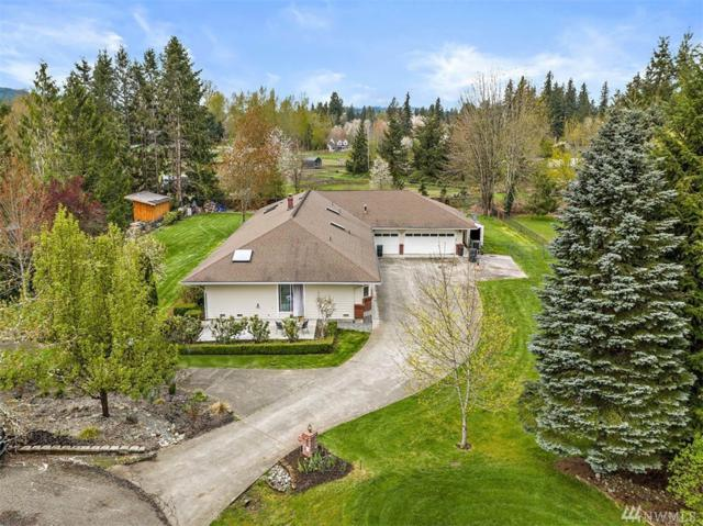 32850 SE 47th Place, Fall City, WA 98024 (#1464976) :: Platinum Real Estate Partners