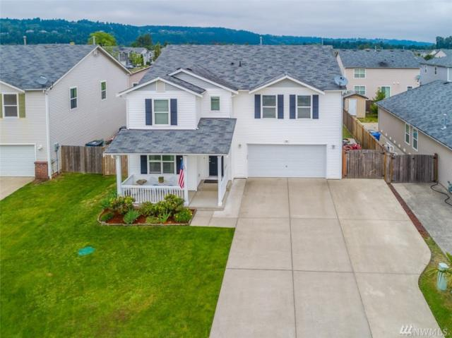109 Lane Blvd NE, Orting, WA 98360 (#1465015) :: Kimberly Gartland Group