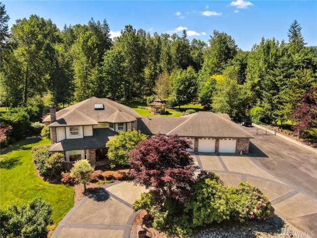 4534 334th Ct SE, Fall City, WA 98024 (#1465020) :: Platinum Real Estate Partners