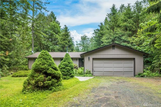 8238 Steamboat Island Rd NW, Olympia, WA 98502 (#1465050) :: Record Real Estate