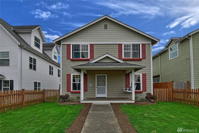 103 N Gifford Ave, Arlington, WA 98223 (#1465075) :: Kimberly Gartland Group