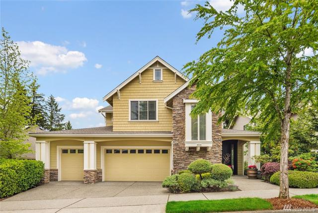 454 Wilderness Peak Dr NW, Issaquah, WA 98027 (#1465100) :: Record Real Estate