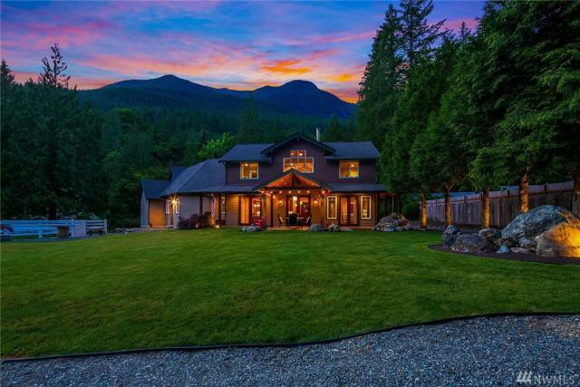 45826 SE Mt Si Rd, North Bend, WA 98045 (#1465101) :: Platinum Real Estate Partners