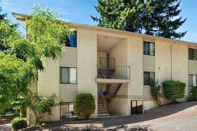 6734 112th Ave NE A-5, Kirkland, WA 98033 (#1465111) :: Real Estate Solutions Group