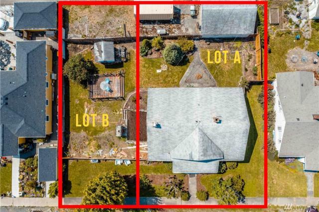 0 Russell St, Bellingham, WA 98225 (#1465121) :: Platinum Real Estate Partners
