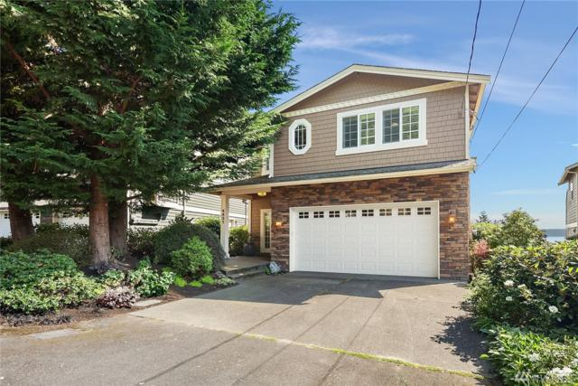 4421 SW Rose St, Seattle, WA 98136 (#1465131) :: Center Point Realty LLC