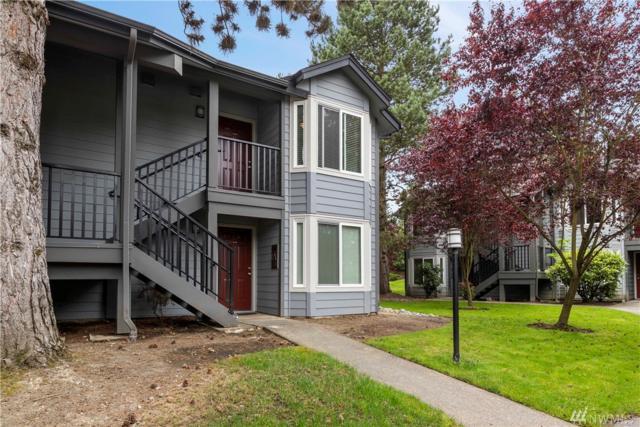 11109 NE 124th Lane B208, Kirkland, WA 98034 (#1465132) :: Real Estate Solutions Group