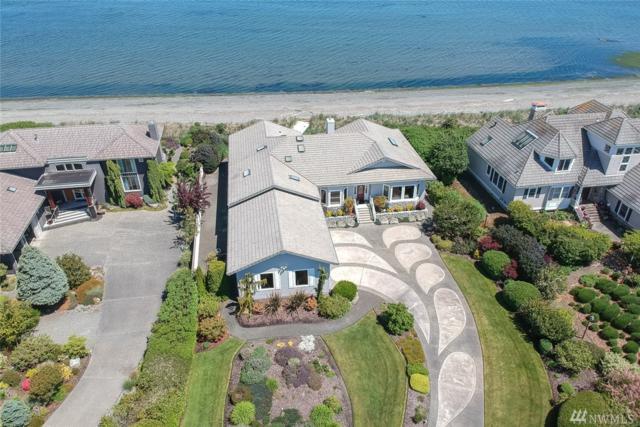 93 E Seashore Lane, Sequim, WA 98382 (#1465158) :: Kimberly Gartland Group